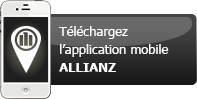 Téléchargez l'application mobile Allianz