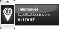 Téléchargez l'application mobile Allianz
